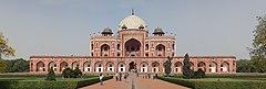 Tomb of Humayun, Delhi.jpg
