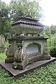 Tomb of Thomas Gadd Matthews, Arnos Vale Cemetery 4.JPG