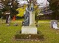 Tombe de François Théodore Louis de Grenus, cimetière des Rois, Genève.jpg