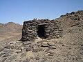 Tombe tour de Jebel Ruwaik - Yémen.jpg