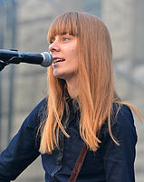 Tonbandgerät - Sophia Poppensieker – 825. Hamburger Hafengeburtstag 2014 04.jpg