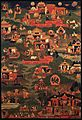 Tonpa Shenrab - Life Story 19th century Collection of Rubin Museum of Art.jpg