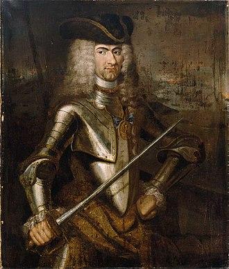 Jacob Coning - Image: Tordenskiold Coning