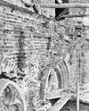 toren, detail, voor de restauratie - woudrichem - 20217804 - rce