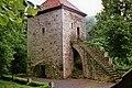 Toren Kühner Henke van de burg Schaumburg (36769559382).jpg