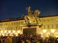 Torino Piazza San Carlo Monumento.jpg