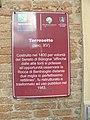 Torresotto, cartello turistico (San Giorgio di Piano).JPG