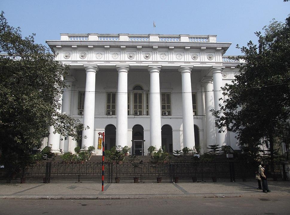 Town Hall - Kolkata 2011-12-18 0335