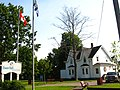 Town Hall and Civic Gardens of Parrsboro, Nova Scotia - 08673.JPG