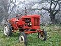 Tracteur à Amareins (Ain).JPG