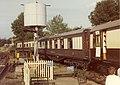 Train Preparation. - geograph.org.uk - 698705.jpg