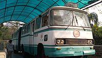 響1993年嗰陣用緊嘅廣州電車