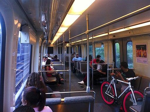 Tren Urbano San Juan Puerto Rico