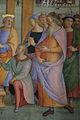 Trevi, Santuario di Madonna delle Lacrime - Cappella della Adorazione dei Magi 012.JPG