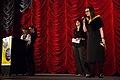 Tricky Women 2015 Opening Gartenbaukino 05 Waltraud Grausgruber Birgitt Wagner Manuela Linshalm.jpg