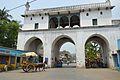 Tripaulia Gate - Chawk Bazaar - Lalbagh - Murshidabad 2017-03-28 5930.JPG