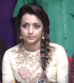 Trisha at the launch of the movie 96.png