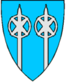 Coat of arms of Trysil kommune