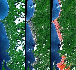 Image:TsunamiAftermathNorthofPhuket NASA