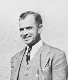 T. Claude Ryan American aviator