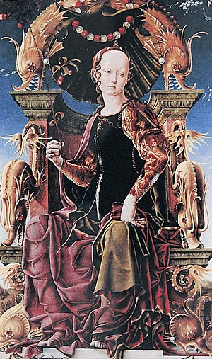 Tura, Cosme (ca. 1430-1495)