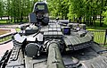 Turret of a Russian T-80BV.jpg
