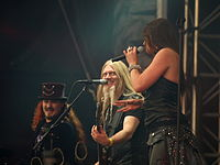 Tuska 20130630 - Nightwish - 13.jpg