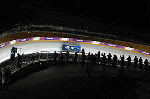 France at the 2014 Winter Olympics - French two-man bobsleigh