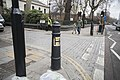 Two Bollards At The Entrance To Helmet Row.jpg