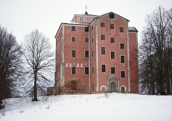 Tynnelsö Castle