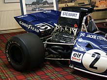 Formula One car - Wikipedia