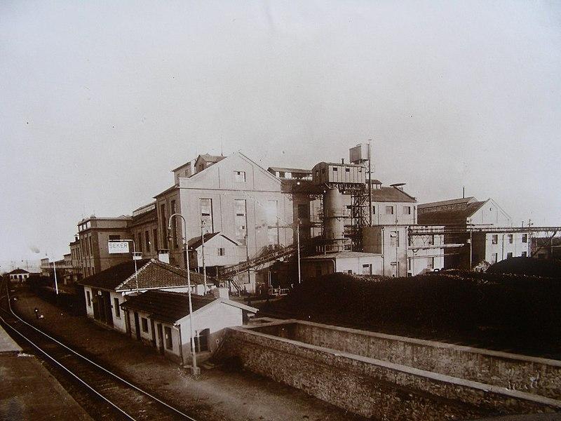 File:Uşak Şeker Fabrikası Kuruluşdaki Resmi.jpg