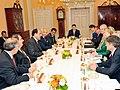 U.S.-Iraq High Coordinating Committee Meeting (3763416993).jpg