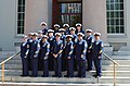 U.S. Coast Guard master chief petty officers, senior chief petty officers and chief petty officers pose for a photo in Norfolk, Va., April 3, 2013 130403-G-ZZ999-002.jpg