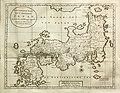 UB Maastricht - Salmon 1736 - kaart Japan.jpg