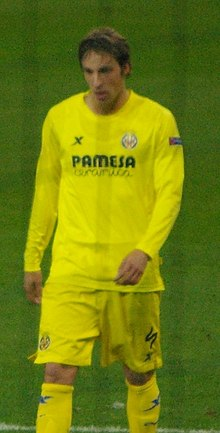 Mateo Musacchio - Wikipedia