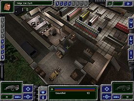 UFO Alien Invasion 0.12 - mart.jpg