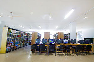 United International University - Library