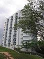 UMCI Dormitory 2, Feb 06.JPG