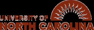 University of North Carolina - Image: UNC system logo