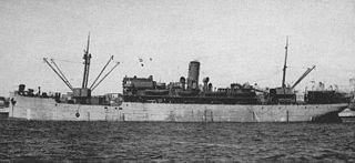 USS <i>General W. C. Gorgas</i>