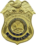 Army CID Shield