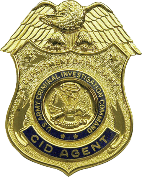 File:USA - Army CID Badge.png