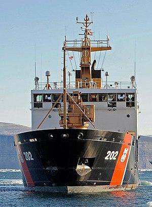 USCGC Willow