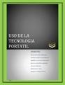 USO DE LA TECNOLOGIA PORTATIL IBEROTEC.pdf