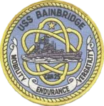 USS Bainbridge (CGN-24) coat of arms.png