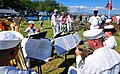 USS Pearl Harbor on hand to remember Pearl Harbor DVIDS348050.jpg