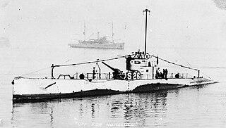 USS <i>S-26</i> (SS-131)
