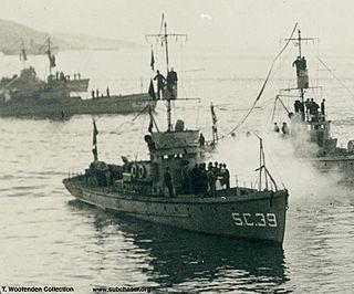 USS <i>SC-39</i>