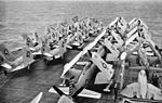 USS Shangri-La (CVA-38) forward flight deck c1957.jpg